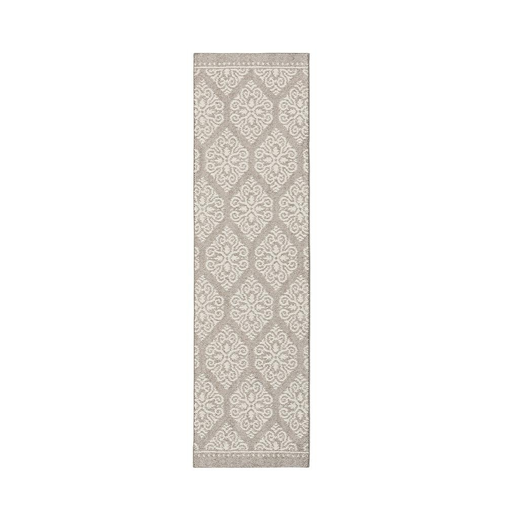 Runner Area Rugs Rugs The Home Depot Within Rug Runners Grey (#16 of 20)