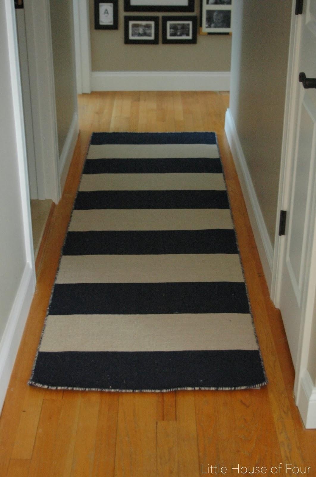 Runner Rugs For Hallway Roselawnlutheran Intended For Blue Rug Runners For Hallways (#20 of 20)
