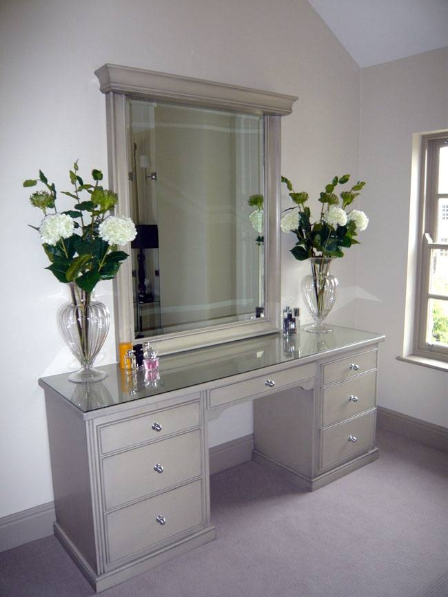 S Barber And Co Pertaining To Dressing Table With Long Mirrors (View 13 of 15)