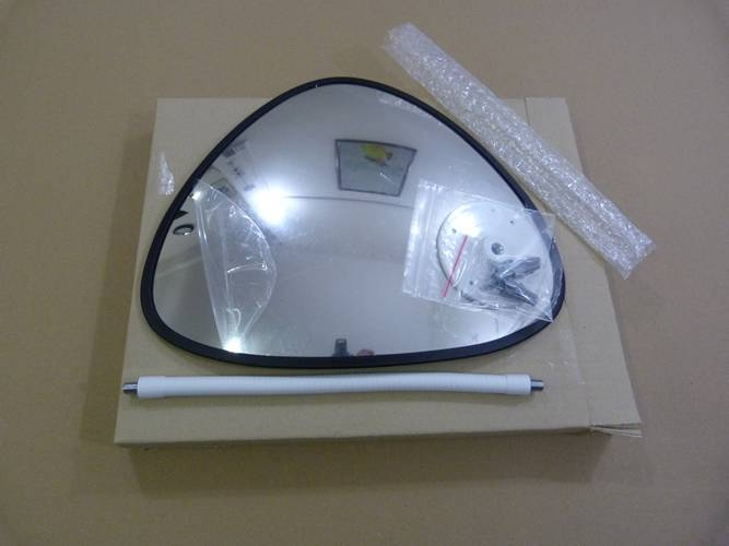 Safety Traffic Mirrors | The Best Company In Security Surveillance Intended For Shopping Mirrors (#24 of 30)