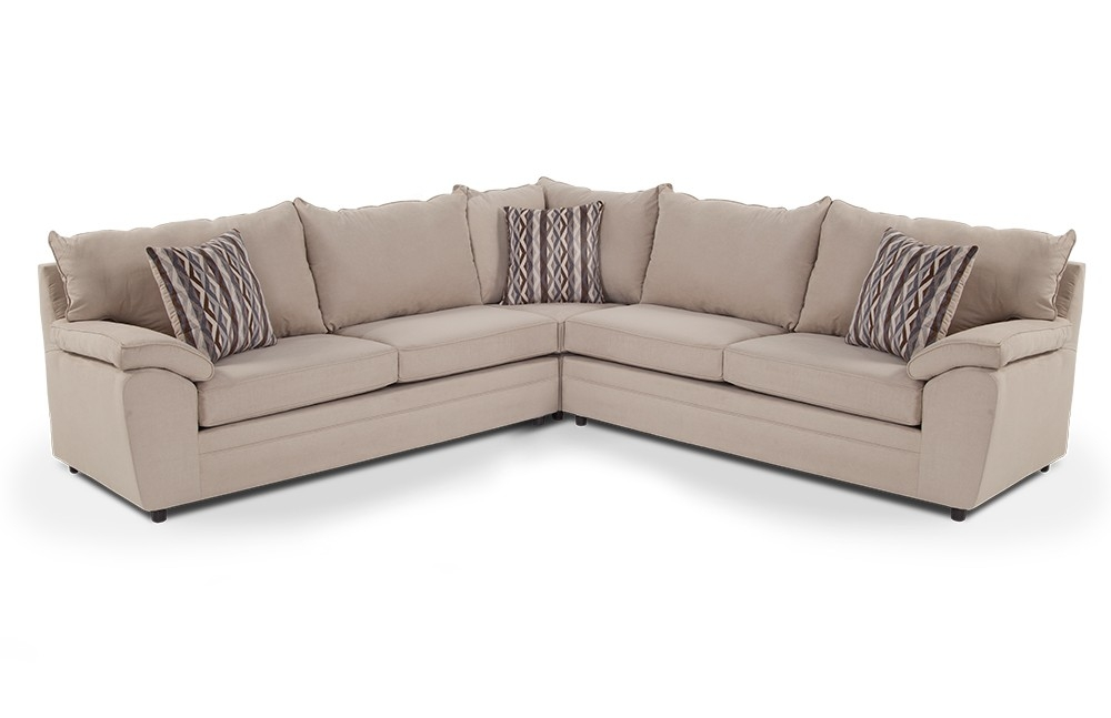 Popular Photo of Sleeper Sectional Sofas