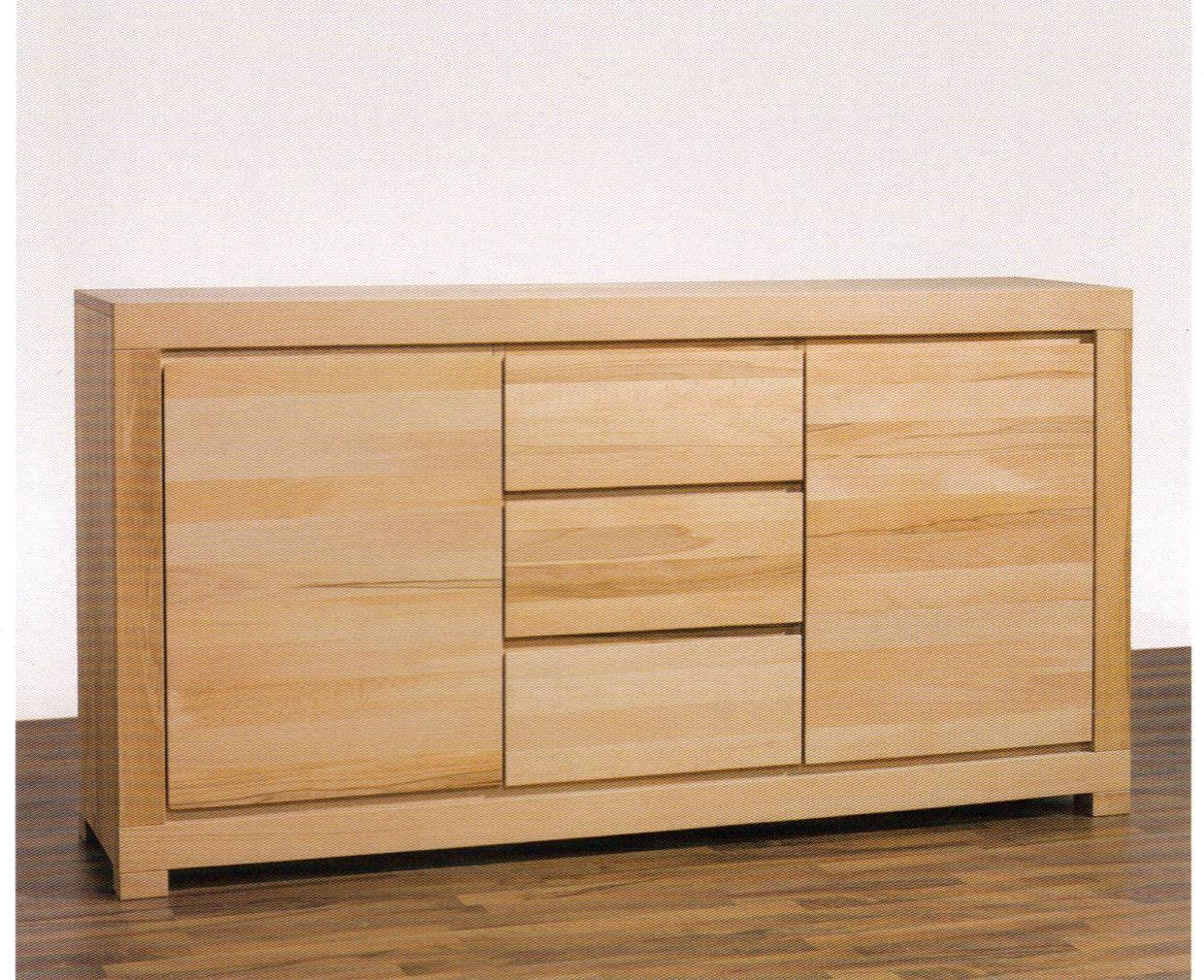 Popular Photo of Beech Sideboards