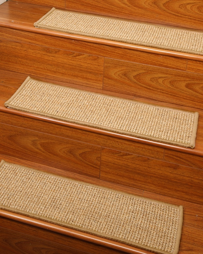 Self Adhesive Carpet Stair Treads Uk Carpet Ideas Throughout Peel And Stick Carpet Stair Treads (#18 of 20)