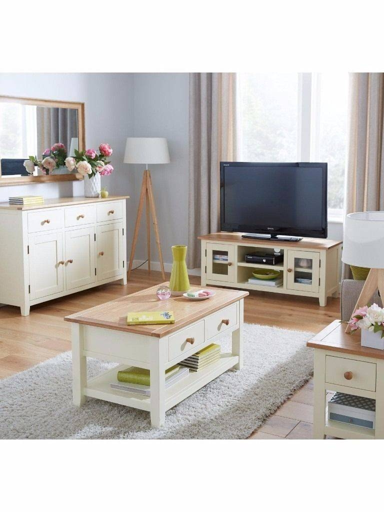 Set Living Room Furniture Large Sideboard / Large Tv Unit / Coffee With Regard To Sideboard Tv (#15 of 20)