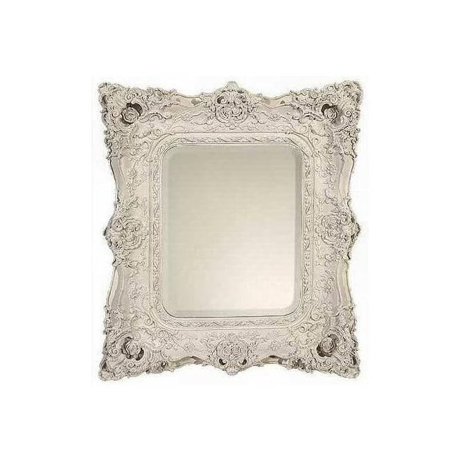 Inspiration about Shabby Chic Mirrors For Taking Selfies | A2B Crafts Pertaining To French Chic Mirrors (#18 of 30)