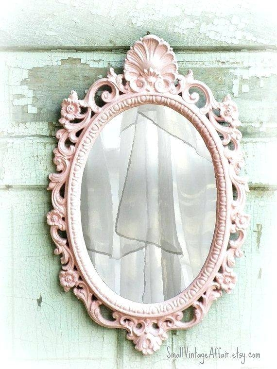 Shabby Chic Mirrorsshabby Mirrors For Sale Uk Large Mirror Frame For Shabby Chic Mirrors (#17 of 20)