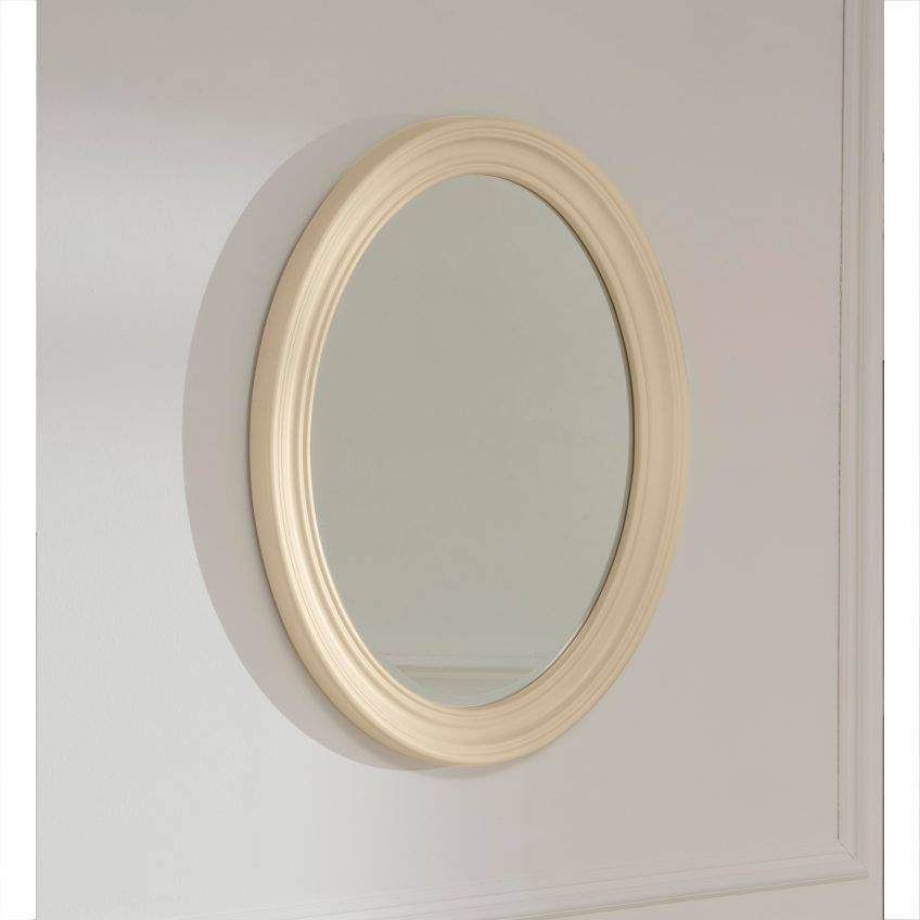 Shabby Chic Wall Mirror – Harpsounds (View 26 of 30)