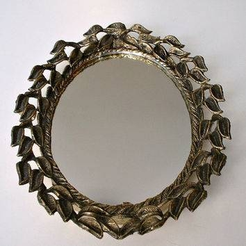 Shop Ornate Mirror Frames On Wanelo Intended For Vintage Ornate Mirrors (#15 of 15)