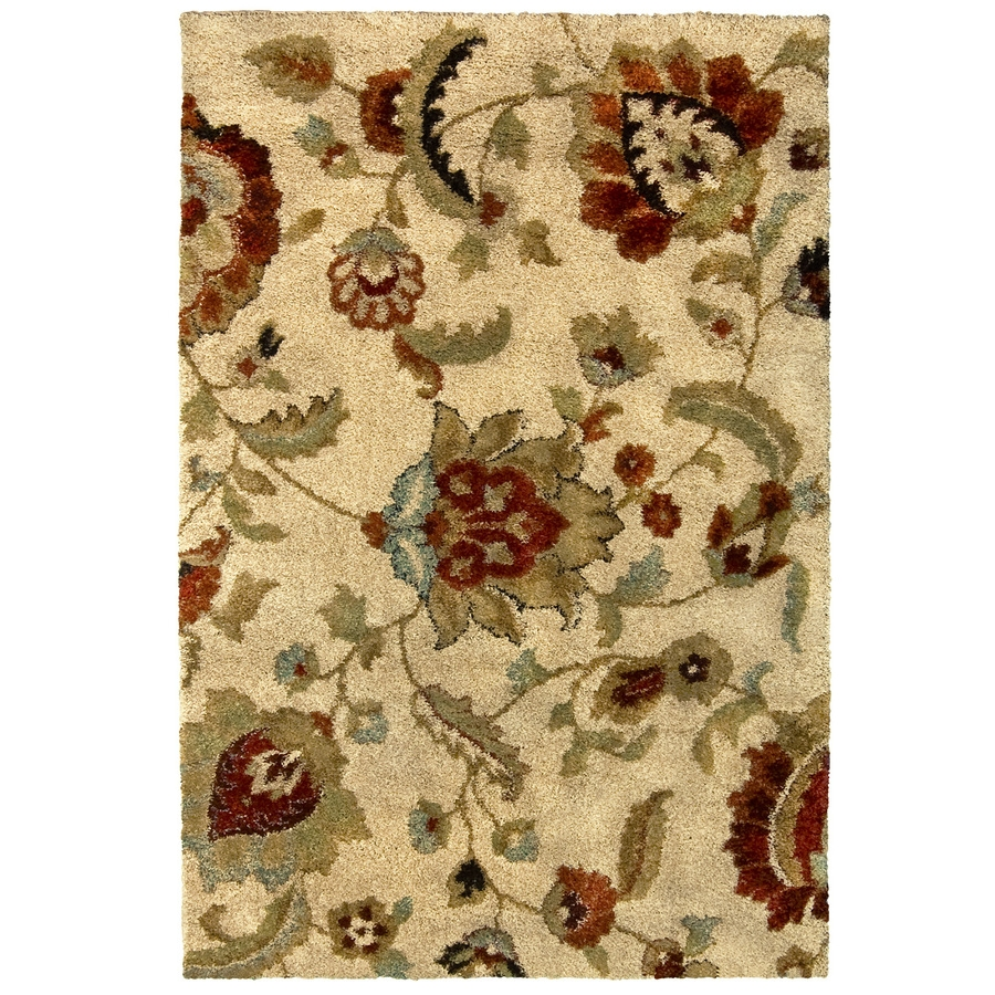 Shop Rugs At Lowes Throughout Hallway Runners 12 Feet (#20 of 20)