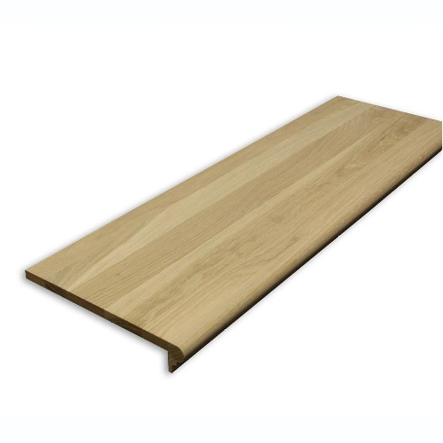 Shop Stair Treads At Lowes Pertaining To Traction Pads For Stairs (View 17 of 20)