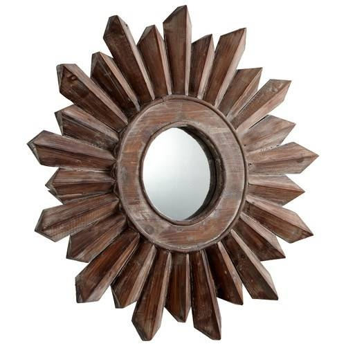 Shopping Wayfair–Starburst Mirrors Under $200 | Confettistyle Pertaining To Shopping Mirrors (#27 of 30)