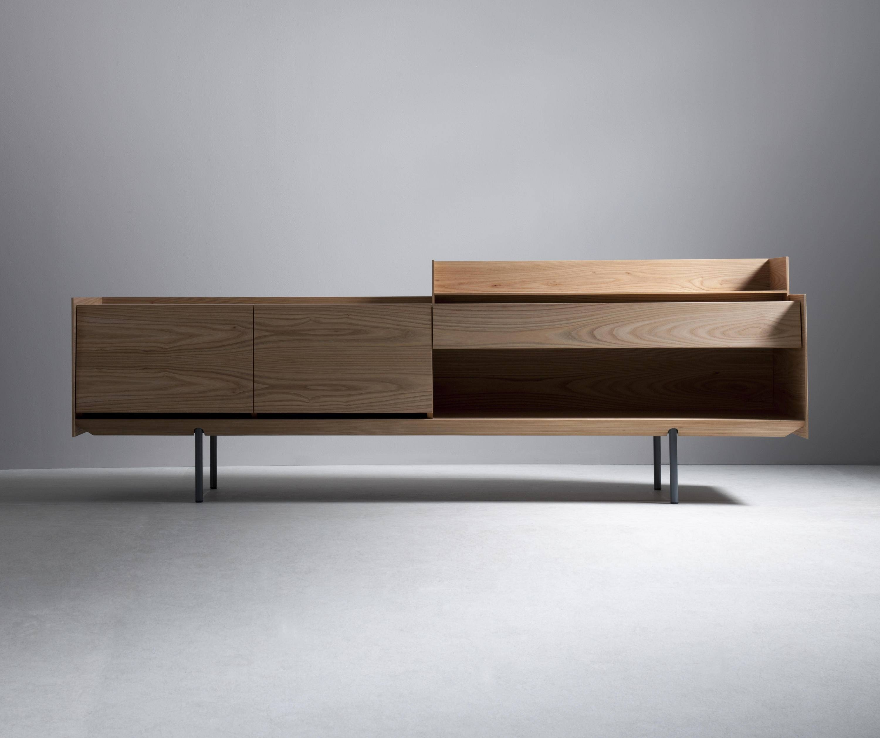 Sideboard 240 – Sideboards From Böwer | Architonic Regarding Sideboards (#13 of 20)