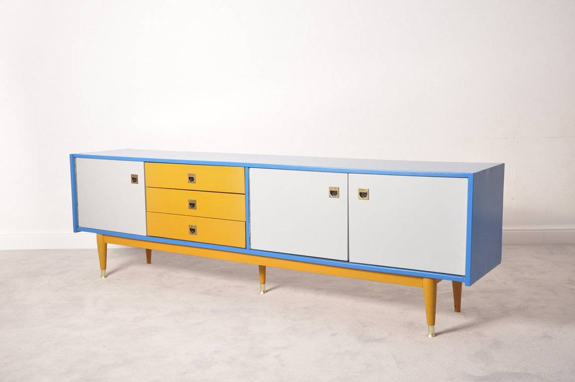 20 Best Collection of Retro Sideboards
