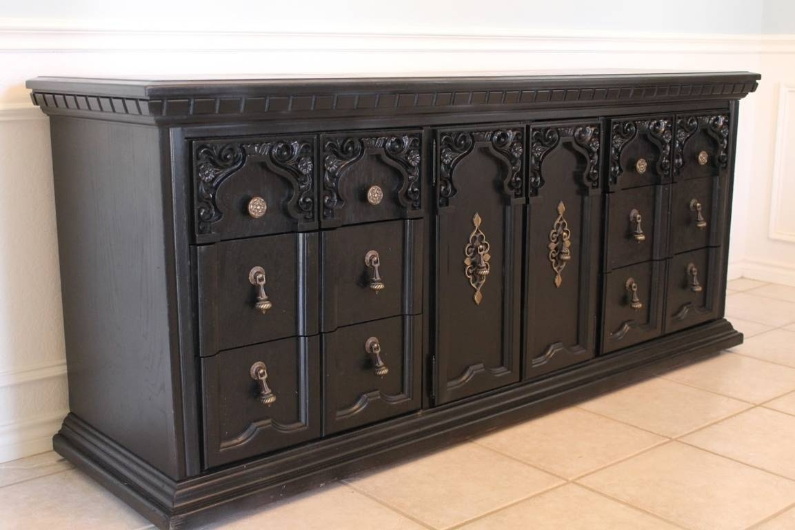 Sideboards: Amazing Dining Room Sideboards And Buffets Sideboard For Sideboards For Dining Room (#16 of 20)