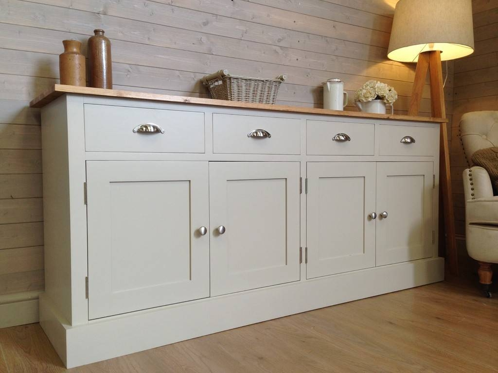 20 Best Collection Of Kitchen Sideboard White