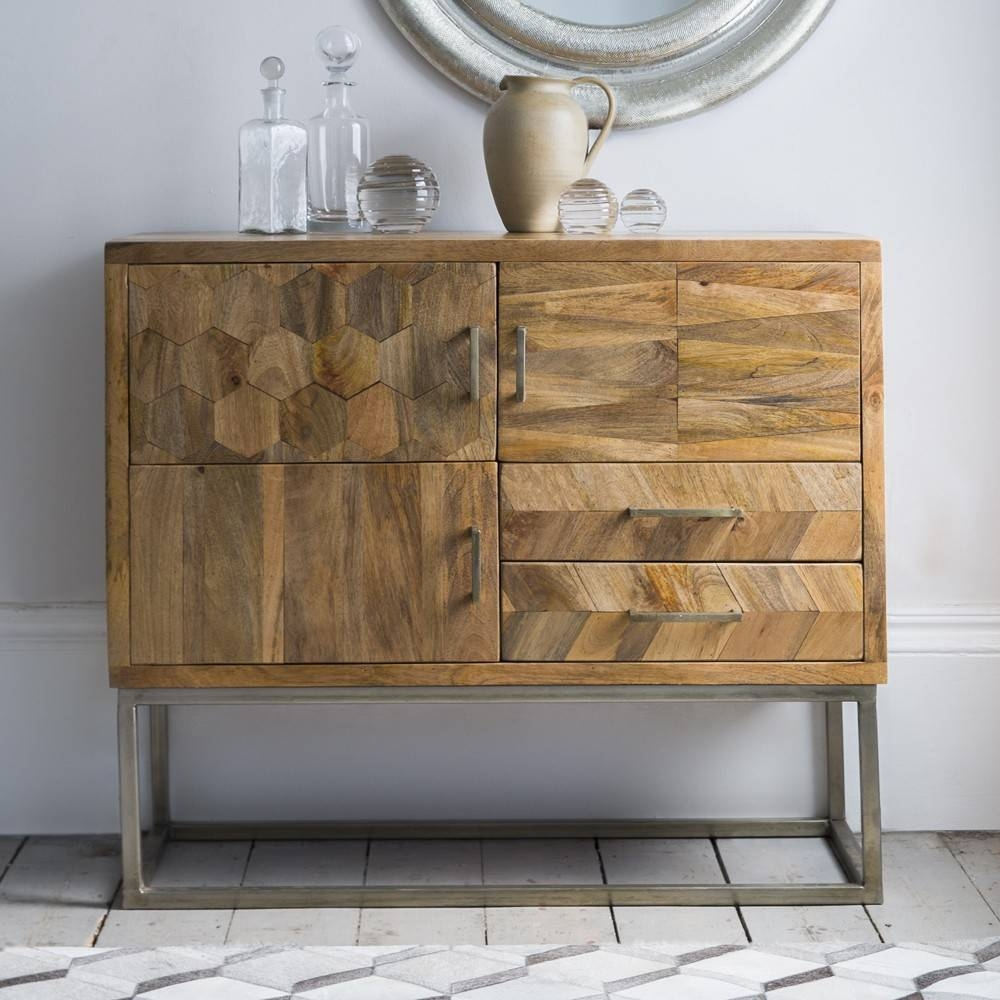 Sideboards And Bar Cabinets – Furniture In Sideboards (#16 of 20)