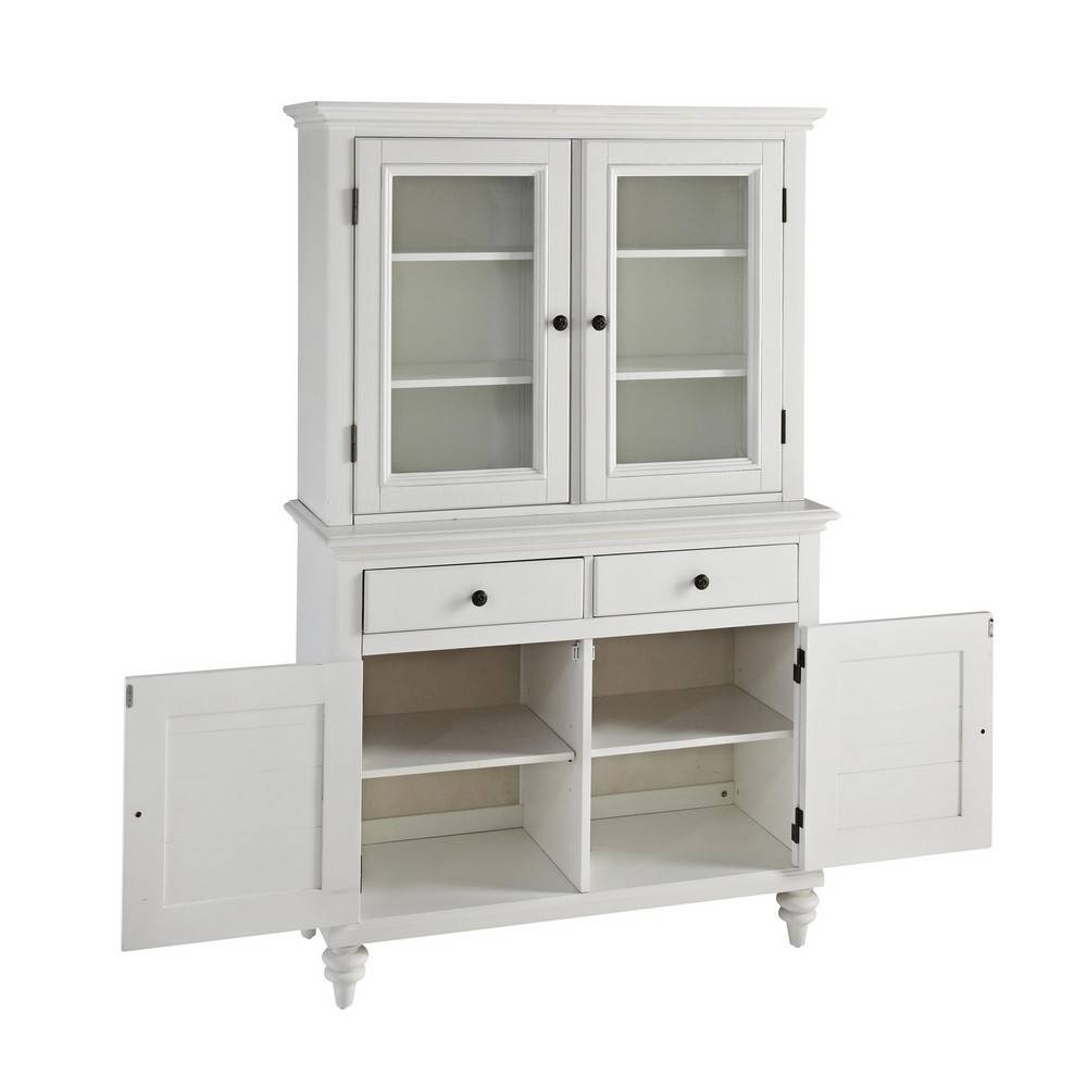 Sideboards: Astonishing Small Kitchen Hutch Dining Room Cabinets Pertaining To White Sideboards For Sale (#18 of 20)