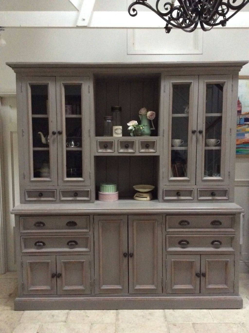 Sideboards: Astounding Free Standing Kitchen Sideboard Kitchen Intended For Sideboard Units (View 19 of 20)