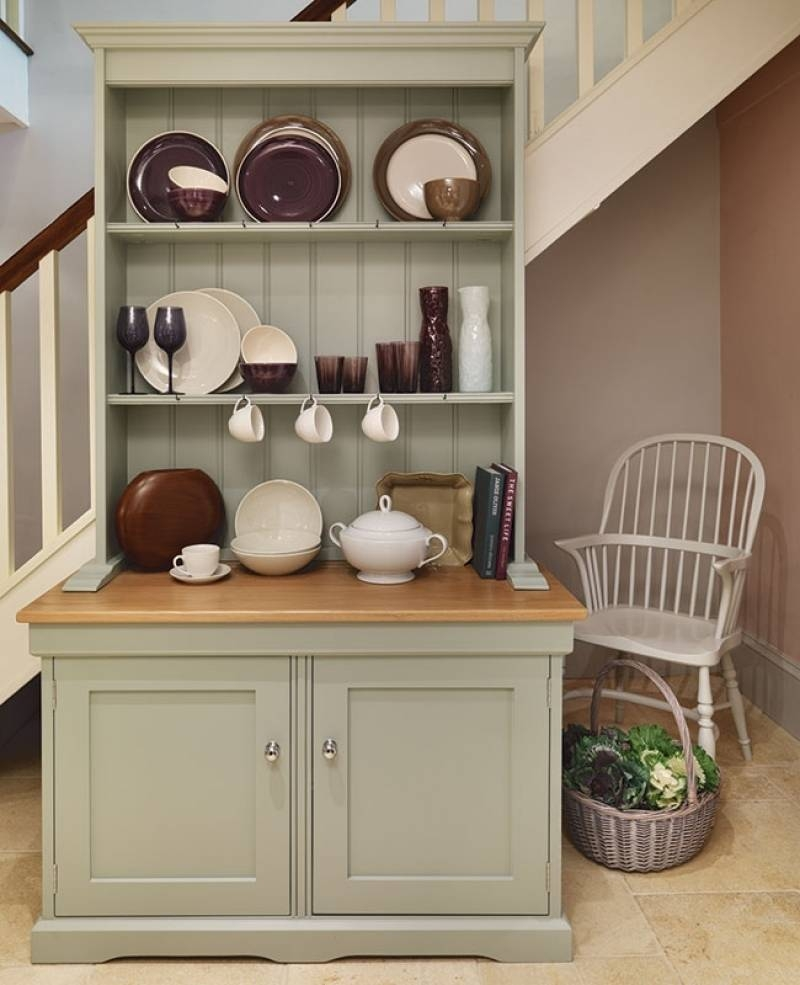Sideboards: Astounding Free Standing Kitchen Sideboard Kitchen Within Free Standing Kitchen Sideboard (View 6 of 20)