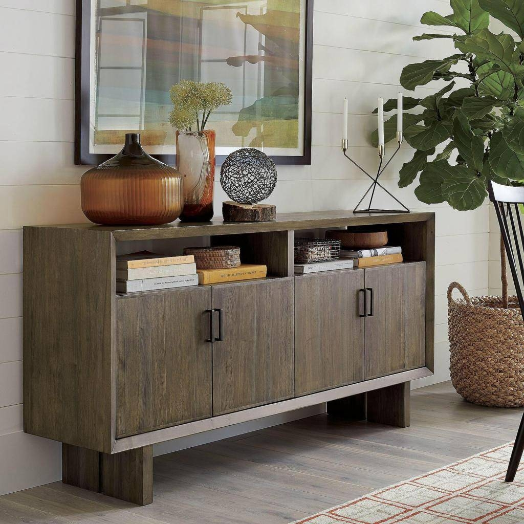 Sideboards: Awesome 72 Inch Sideboard What Is A Sideboard, 72 Inch With Regard To 80 Inch Sideboard (#16 of 20)