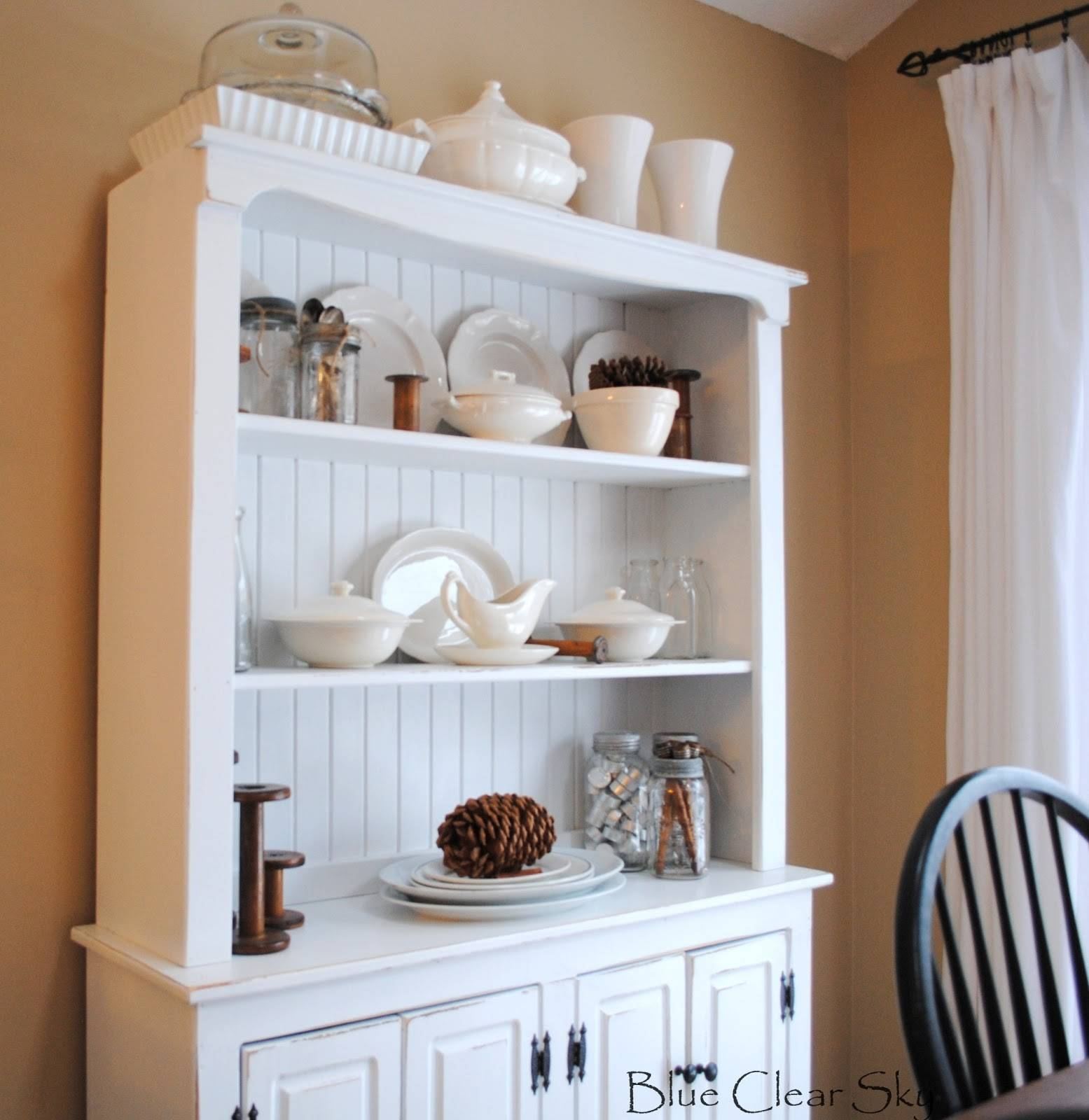Sideboards: Awesome Cheap Kitchen Buffet Cabinet Antique Intended For White Sideboards For Sale (#19 of 20)