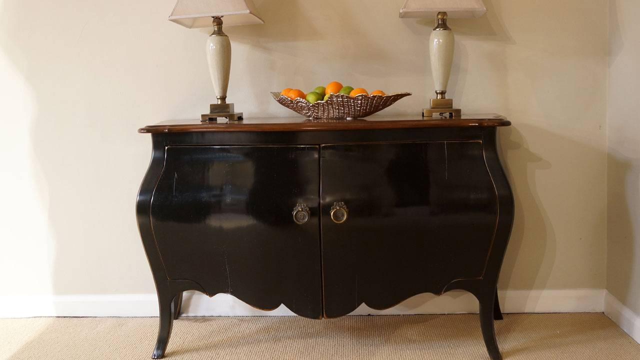 Sideboards, Bookcases & Console Tables | Ghshaw Ltd For French Style Sideboards (View 17 of 20)