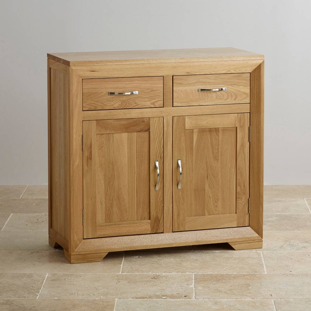 Popular Photo of Small Sideboard Cabinet