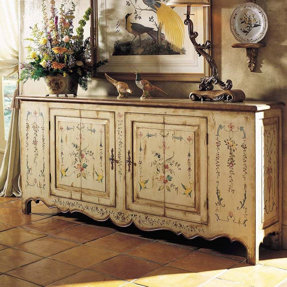 17 Best Ideas of French Country Sideboards