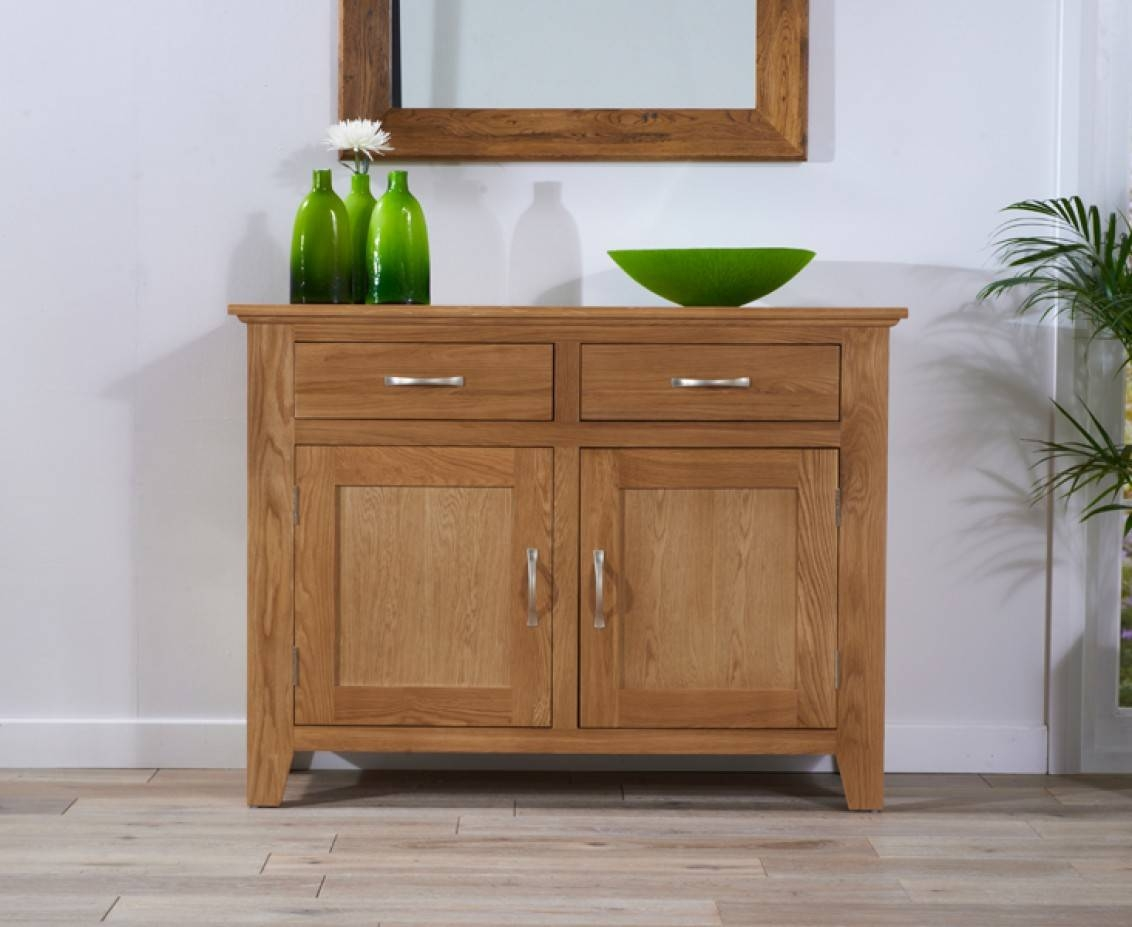 Sideboards | Living Room | Great Furniture Trading Company | The Throughout Oak Sideboard For Sale (#11 of 20)