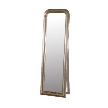 Silver Cheval Mirror | Shop For Silver Cheval Mirror At Www (#20 of 20)
