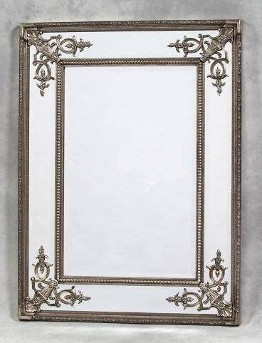 Popular Photo of French Style Wall Mirrors
