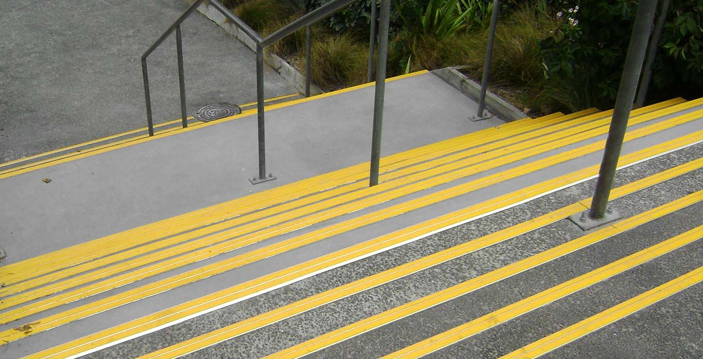 Awesome Slip Resistant Aluminium Stair Treads For Site Floor Safety For Skid  Resistant Stair Treads (#
