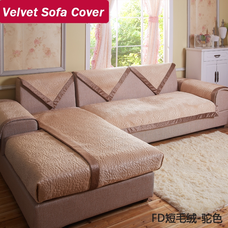 Slipcover For Leather Sectional Sofa Hereo Sofa With Slipcover For Leather Sectional Sofas (#13 of 15)
