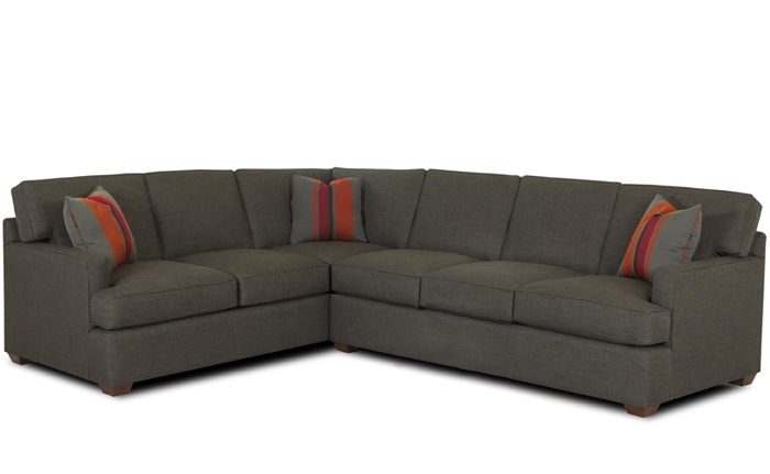 Small Armless Sectional Sofassmall Sleeper Sofa S3net Inside Sleeper Sectional Sofas (#13 of 15)
