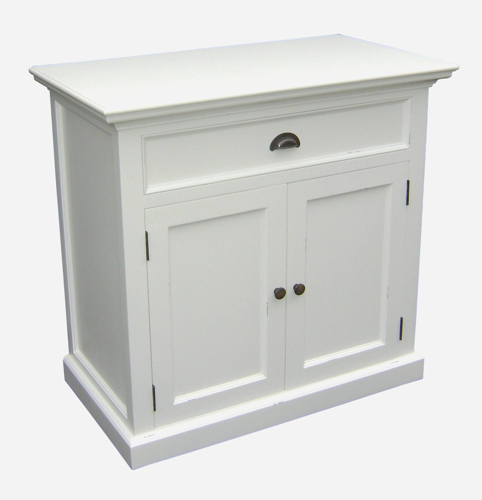 Small Buffet Cabinet – Home Design Ideas And Pictures For Small White Sideboard (#17 of 20)