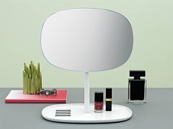 Small Dressing Table Mirror. Zamp (#29 of 30)