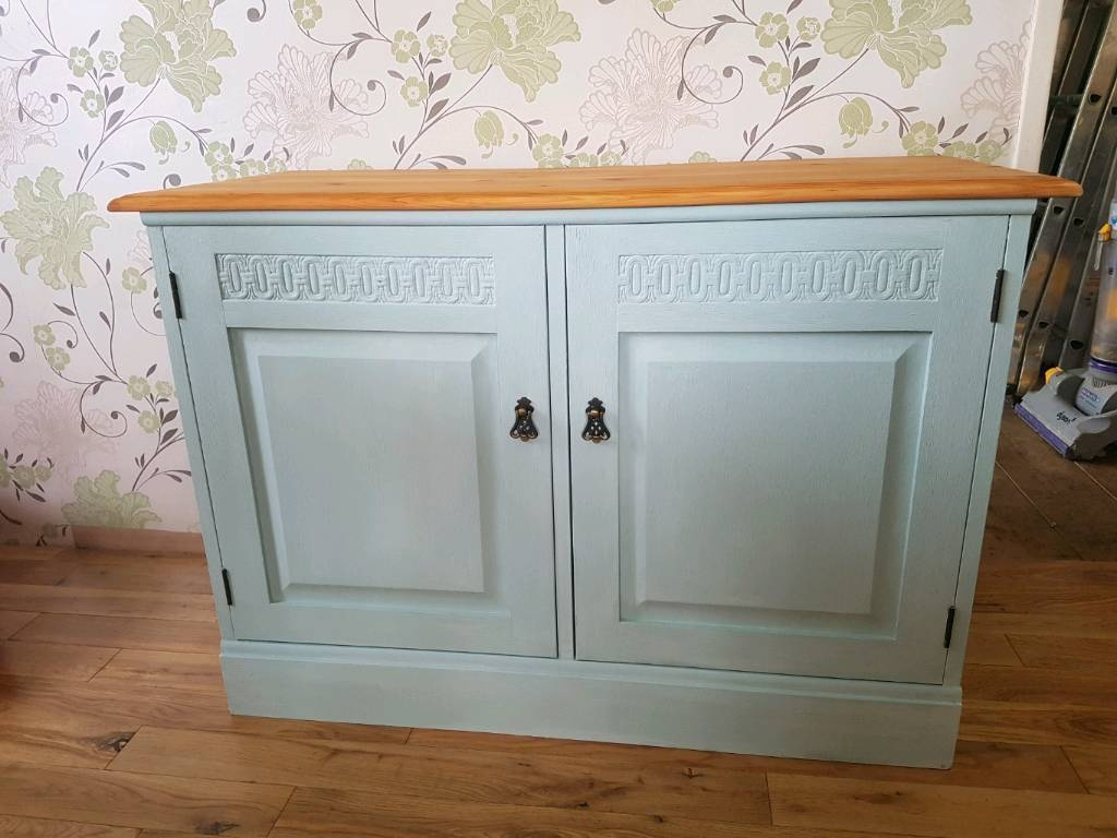 Small Sideboard/ Cabinet/ Tv Unit | In Weston Super Mare, Somerset Within Small Sideboard Cabinet (#17 of 20)