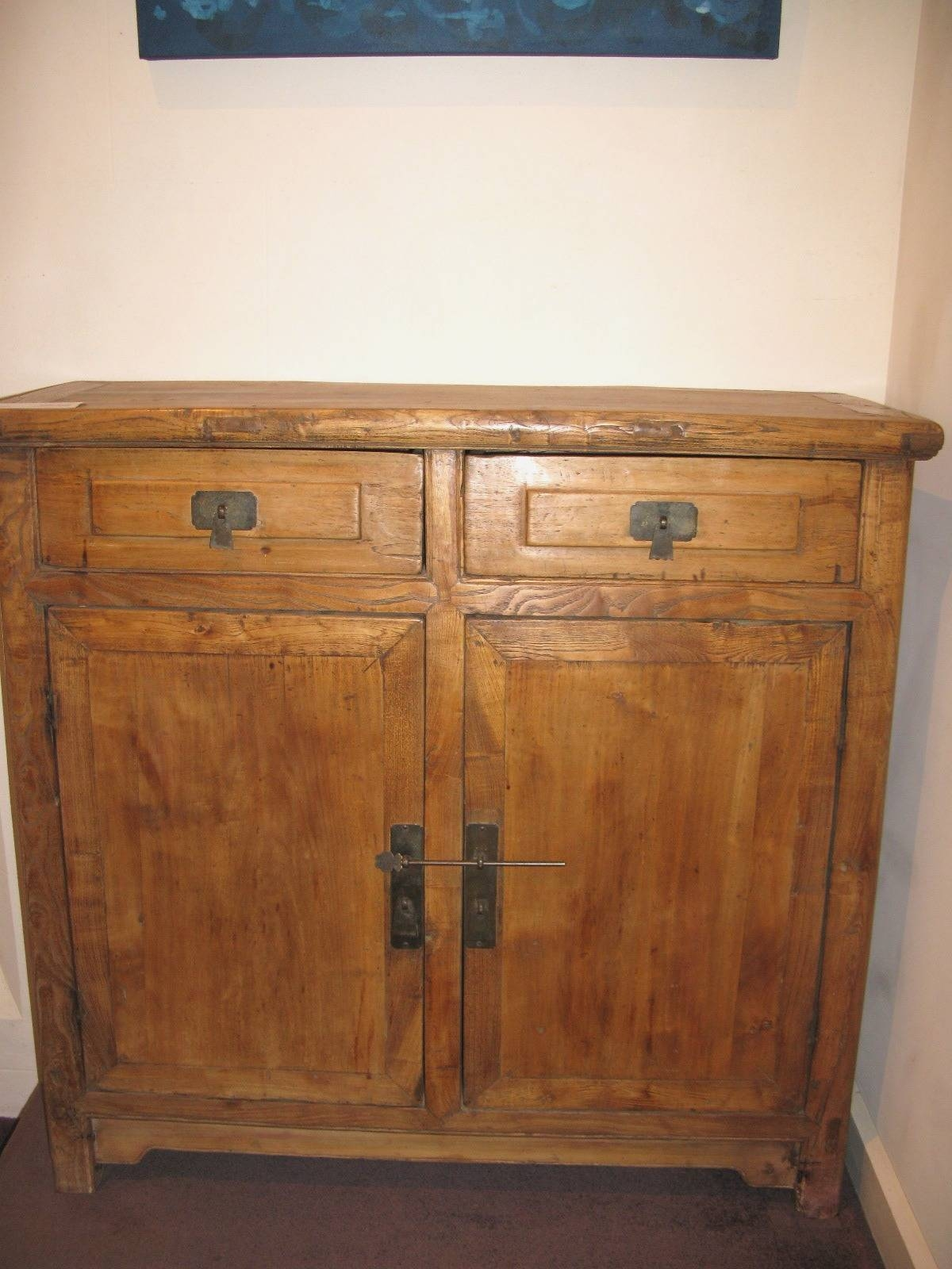 Small Sideboards And Buffets Pertaining To Cabinets