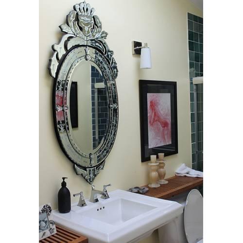 20 Best Ideas Of Small Venetian Mirrors