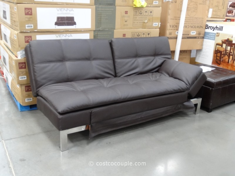Sofa Bed Costco Sofa With Regard To Sofa Lounger Beds (#13 of 15)