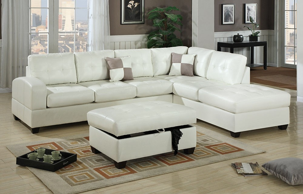 Sofa Stunning Ivory Leather Sofa 2017 Ideas Transitional Ivory Throughout Ivory Leather Sofas (#14 of 15)