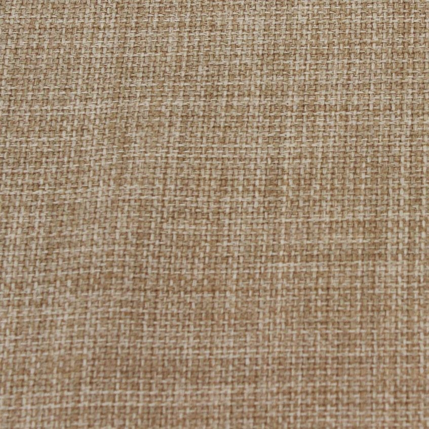 Soft Plain Linen Look Designer Curtain Cushion Sofa Upholstery Pertaining To Upholstery Fabric Sofas (#14 of 15)