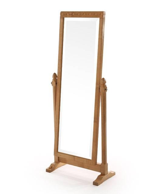 Popular Photo of Long Dressing Mirrors
