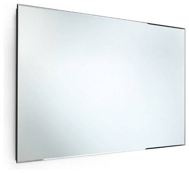 "Speci 5662 Beveled Mirror 39.4"" X (View 28 of 30)"
