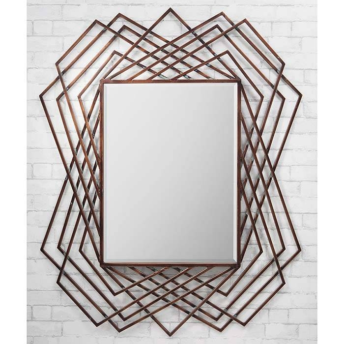 Specter Modern Mirror 121 X 94Cm | Exclusive Mirrors Regarding Modern Mirrors (#19 of 20)