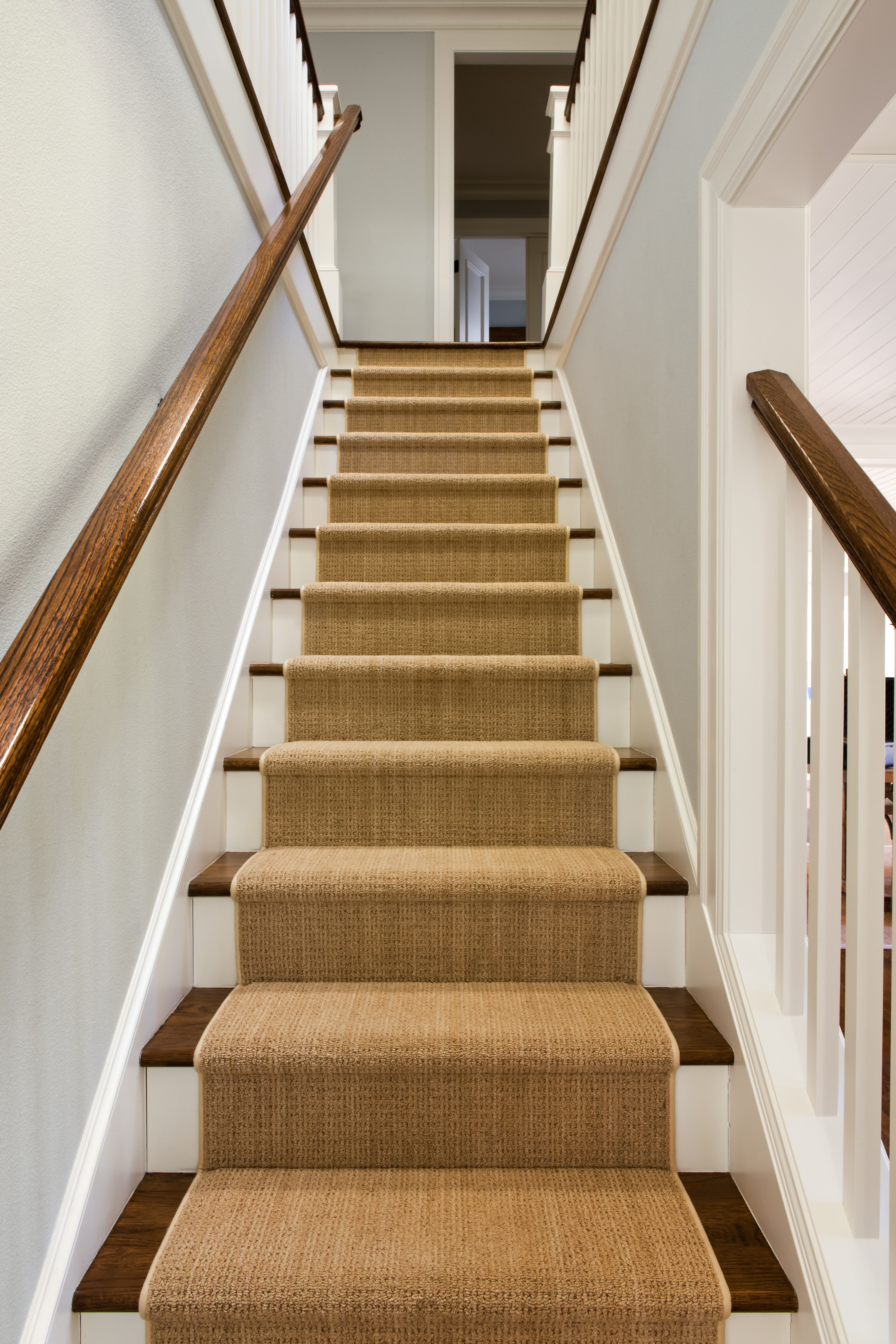 Inspiration about Stair Carpet Freehold Marlboro Manalapan Throughout Rug Runners For Stairs (#2 of 20)