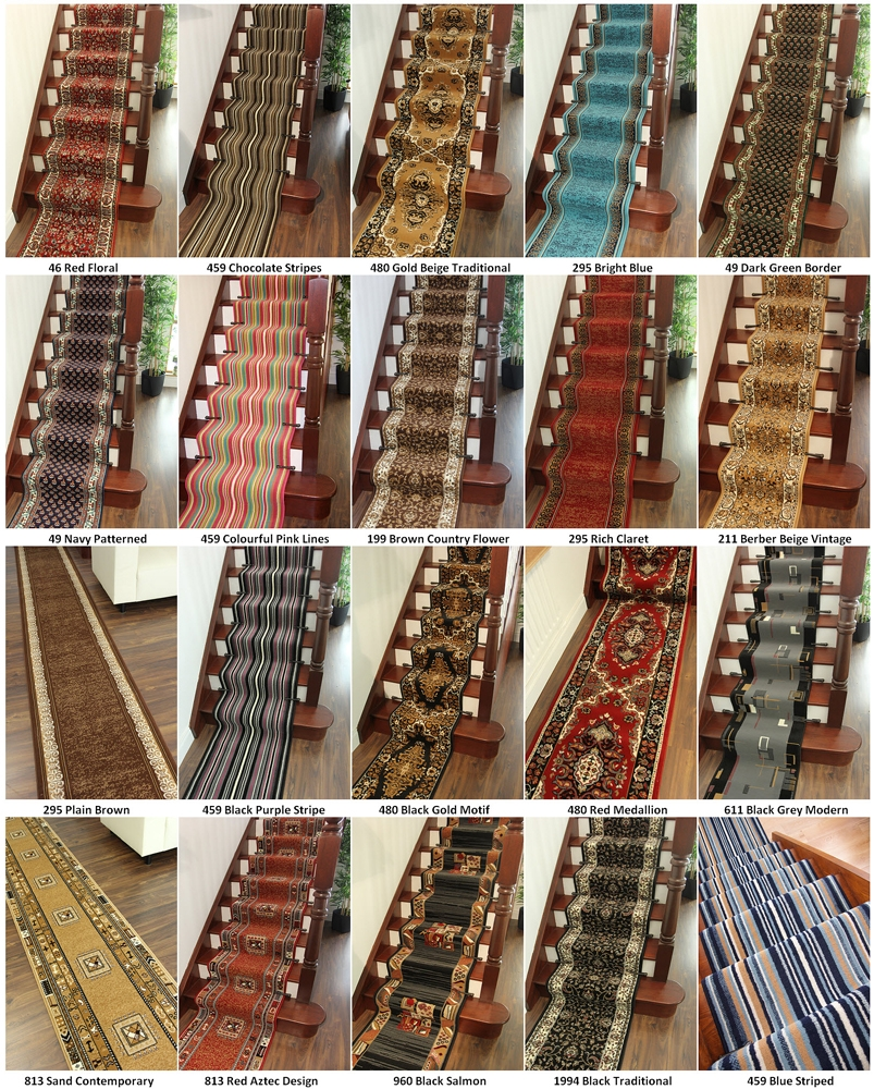 Stair Carpet Runner Carpet Staircase Stair Carpet Runner Stair Intended For Stair And Hallway Runners (View 13 of 20)