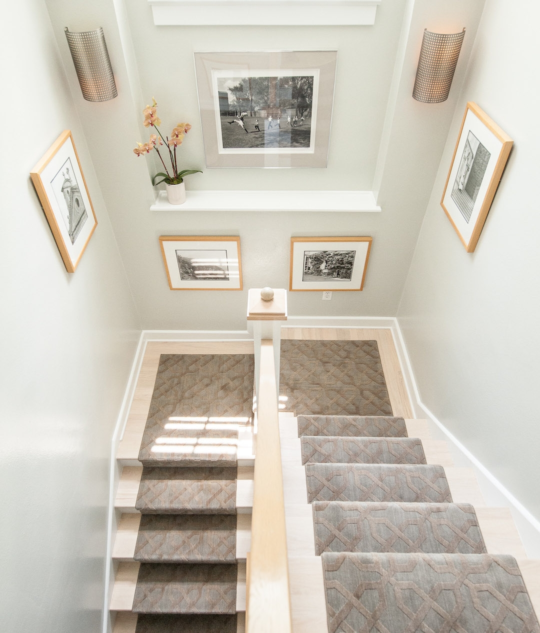 Stair Runners With Rug Runners For Stairs (#17 of 20)