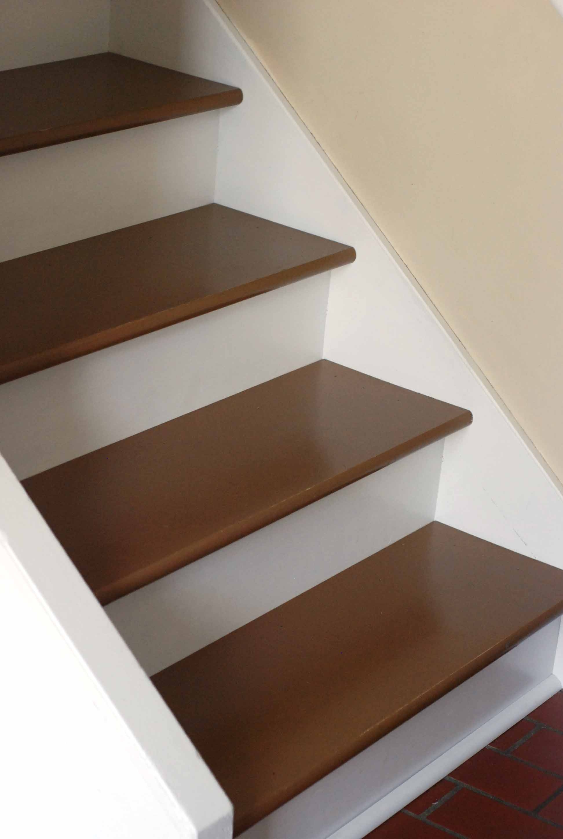 Stair Tread Covers Ideas About Stair Treads On Pinterest Carpet Throughout Brown Stair Treads (#18 of 20)