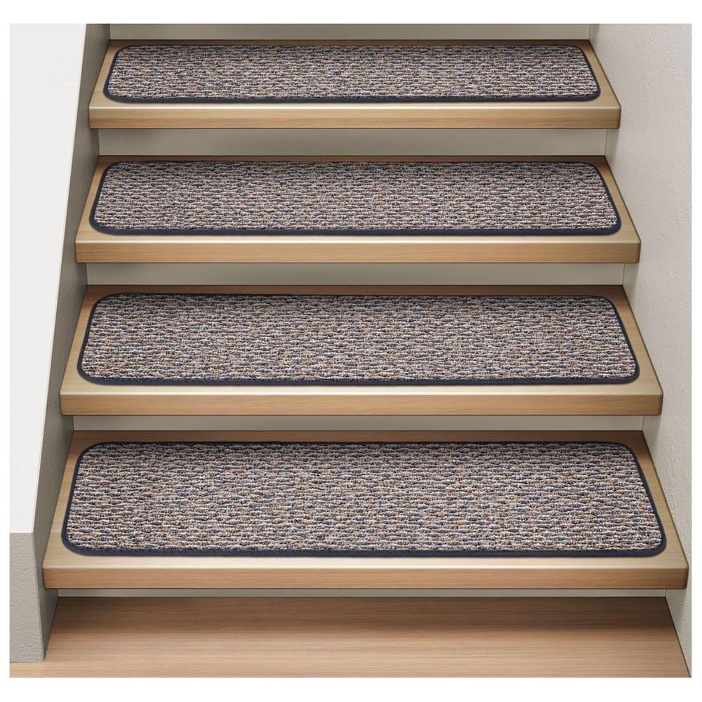 Stair Treads Rugs Diy Exclusive Stair Tread Rugs Latest Door Regarding Stair Treads And Rugs (#18 of 20)